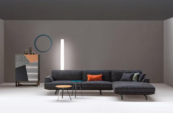Slab Plus by Bonaldo | Sofas