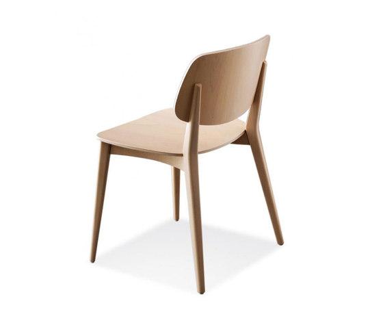 Dining Chair - Quebec de BK Barrit | Chaises
