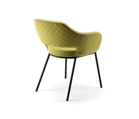 Dining Chair - Tito de BK Barrit   Sillas