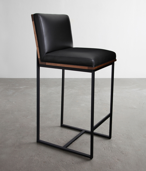 DGD | Bar Stool von David Gaynor Design | Barhocker