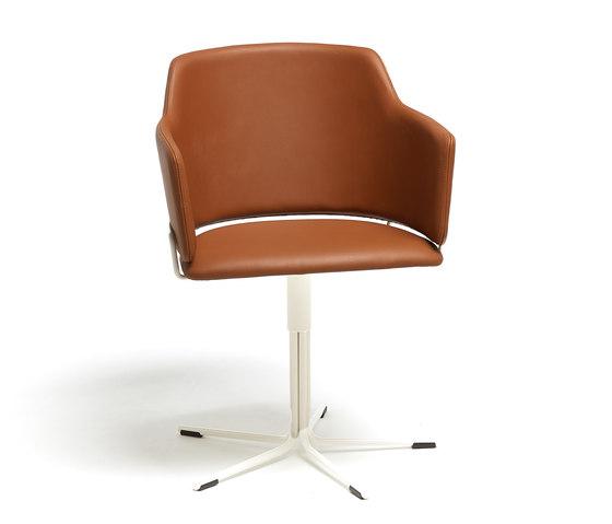 Skift Swiveling von David design | Stühle