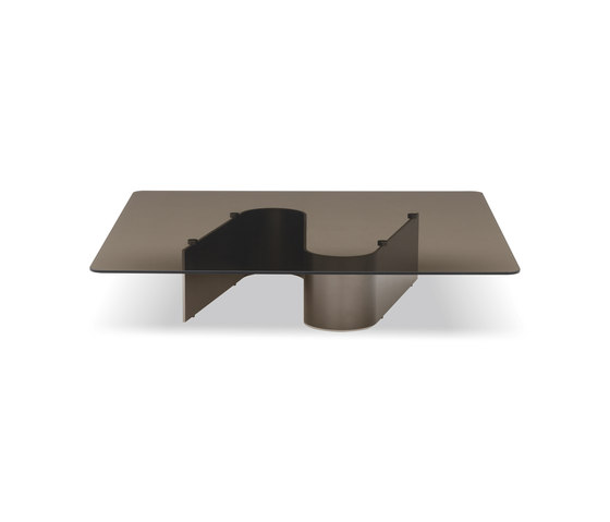 Bender by Minotti | Coffee tables