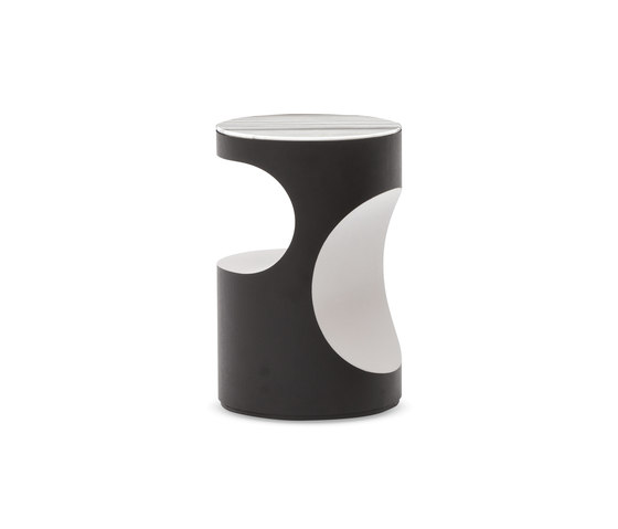 Boden by Minotti | Side tables