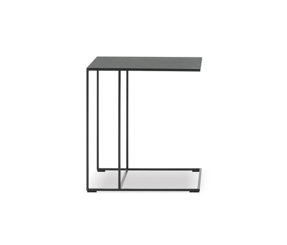 Leger Outdoor by Minotti | Side tables