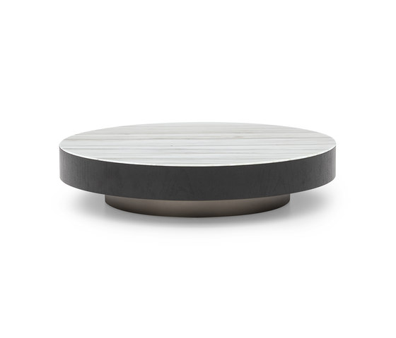 Milton by Minotti | Coffee tables