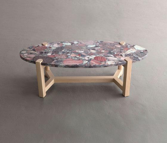 Pierce | Coffee Table by David Gaynor Design | Coffee tables