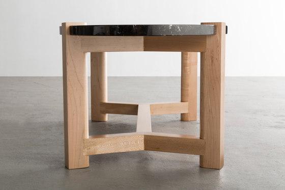 Pierce | Coffee Table de David Gaynor Design | Mesas de centro