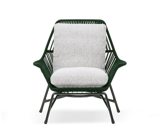 Prince Cord Outdoor by Minotti   Armchairs