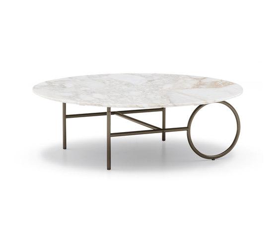 Ring di Minotti | Tavolini bassi