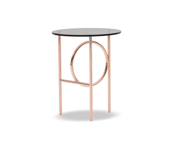 Ring by Minotti | Side tables