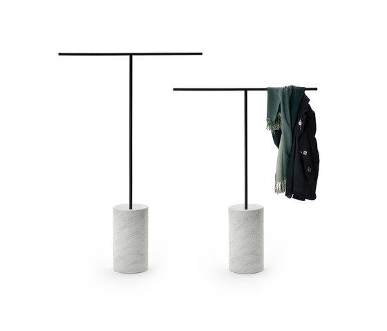 Tonbo by Living Divani | Coat racks