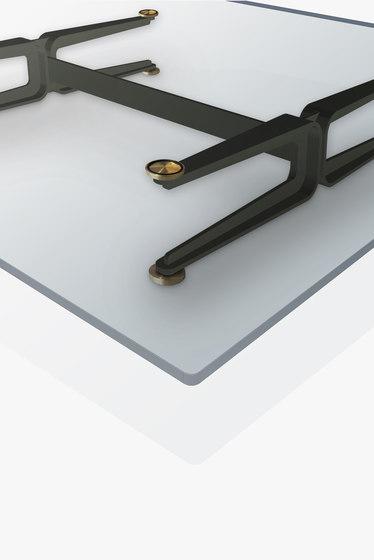 Floyd-Hi Table by Living Divani   Coffee tables