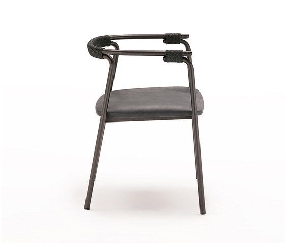 Rivulet von Living Divani | Stühle