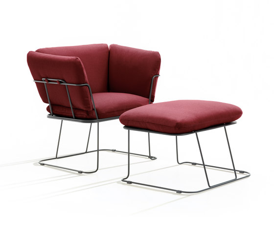 MERANO by B-LINE | Armchairs