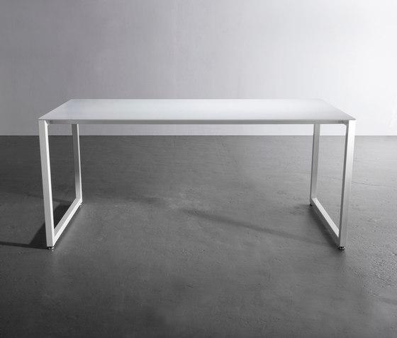 Slim Line | Table de David Gaynor Design | Bureaux