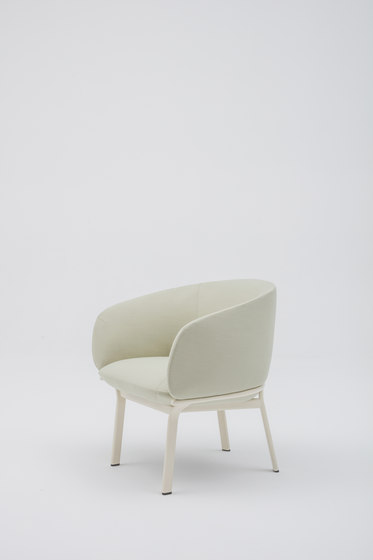 Grace by MDD | Armchairs
