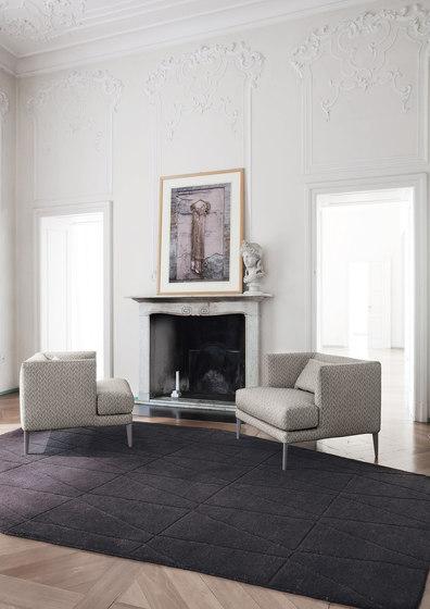 Paraiso Armchair von Bonaldo | Sessel