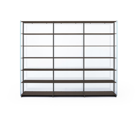 Red Baron by Knoll International | Shelving