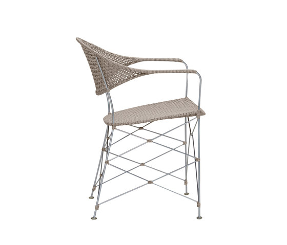 WHISK ARMCHAIR by JANUS et Cie | Chairs
