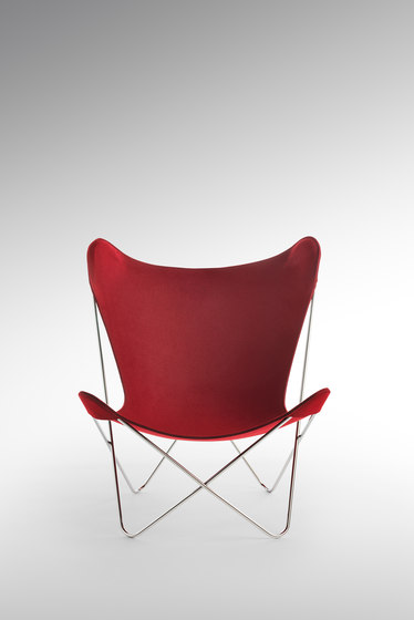 Butterfly Chair by Knoll International | Armchairs