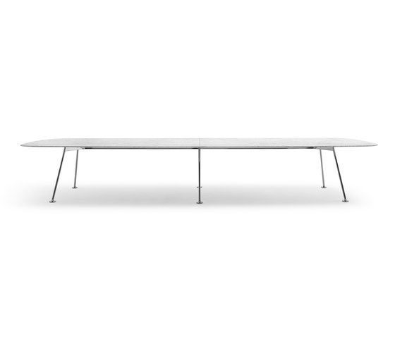 Grasshopper Table by Knoll International | Dining tables