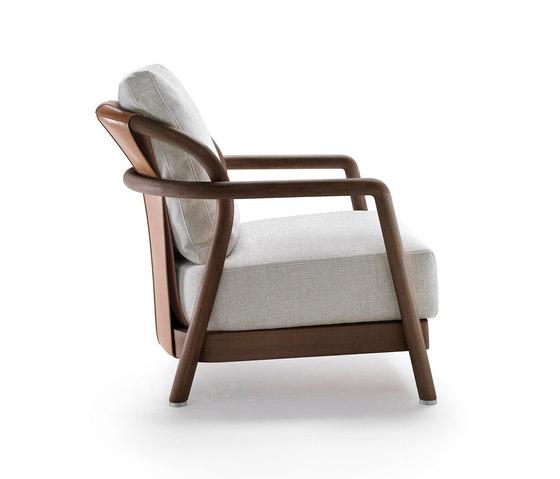 Alison by Flexform   Armchairs