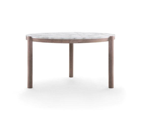Gustav by Flexform | Dining tables