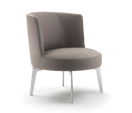 Hera by Flexform | Armchairs