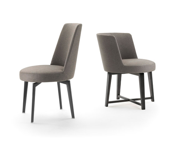 Hera von Flexform | Stühle