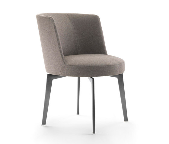 Hera by Flexform | Chairs