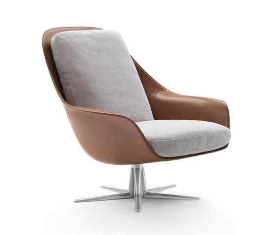 Sveva by Flexform | Armchairs