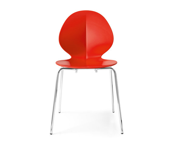Basil by Calligaris | Chairs