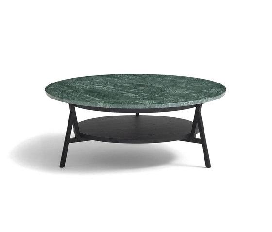 Cradle Small Table di ARFLEX | Tavolini bassi
