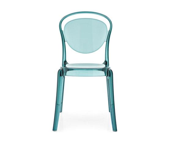 Parisienne von Calligaris   Stühle