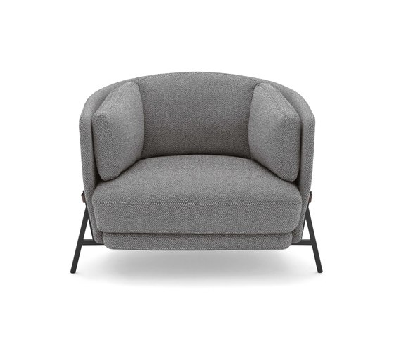 Cradle Armchair by ARFLEX | Armchairs