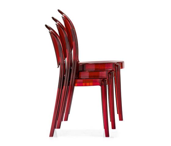 Parisienne von Calligaris | Stühle