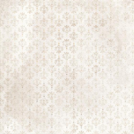 Amarcord Bianco | Dec Giglio de Rondine | Carrelage céramique