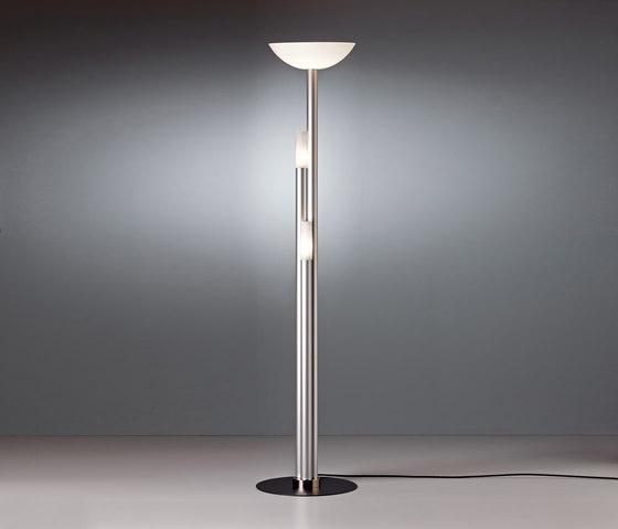 AD35 Art Déco Floor lamp by Tecnolumen | Free-standing lights