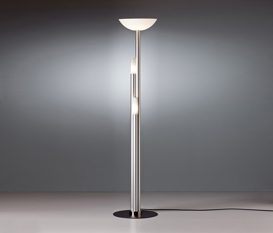 AD35 Art Déco Floor lamp de Tecnolumen | Luminaires sur pied