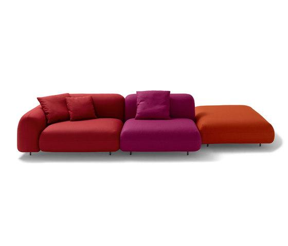 Tokio Sofa von ARFLEX | Sofas