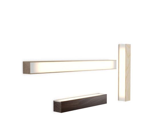 Led60 Wall Light by TUNTO Lighting | Wall lights