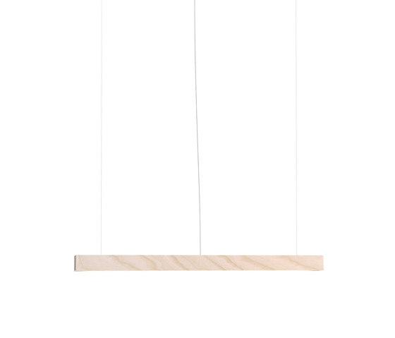 Led60 Pendant di TUNTO Lighting   Lampade sospensione