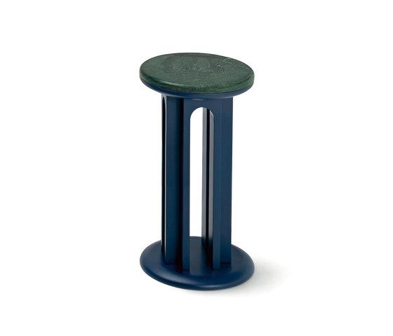 Arcolor Small Table de ARFLEX   Tables d'appoint