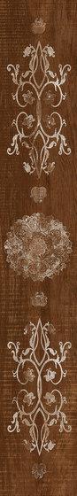Amarcord Wood Bruciato de Rondine | Panneaux céramique