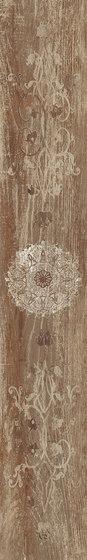 Amarcord Wood Bruno by Rondine | Ceramic panels