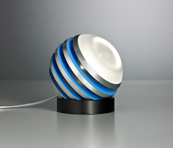 "TLON11 ""Bulo"" Table lamp by Tecnolumen 