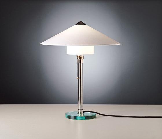 WG27 Table lamp by Tecnolumen | Table lights