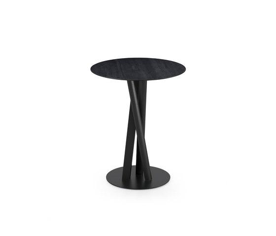 Niels 0123 R di TrabÀ   Tavolini alti