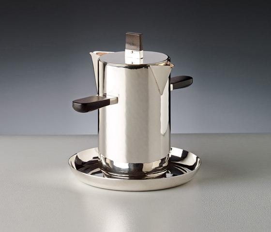 WWFM24 Bauhaus Fat-Lean-Sauce by Tecnolumen   Dinnerware
