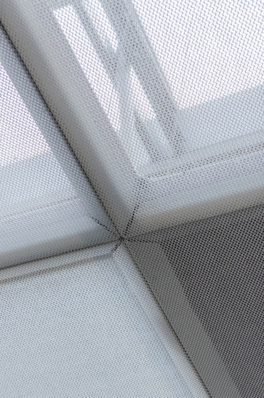 Breathing Ceiling Strato by Texaa® | Acoustic ceiling systems